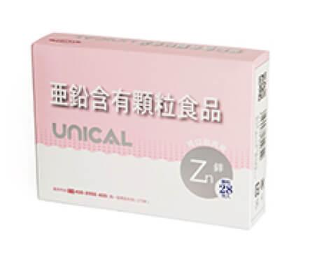 ユニカル亜鉛含有顆粒28包