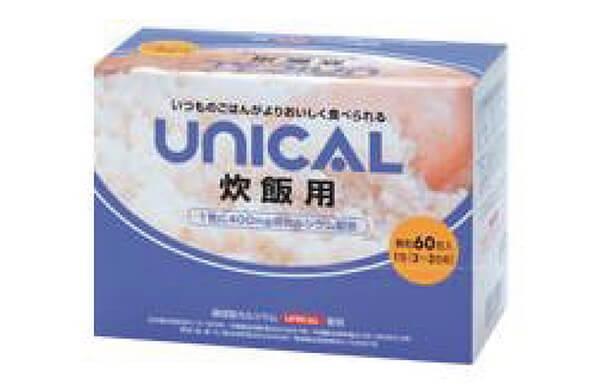 ユニカルカルシウム炊飯用
