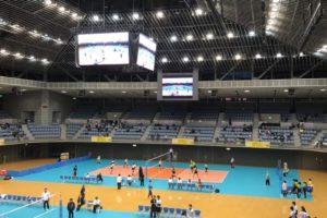 第20回ジャパンデフバレーボールカップ川崎大会へご協賛いたしました!