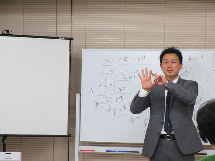 【レポート】第4回カルシウム勉強会