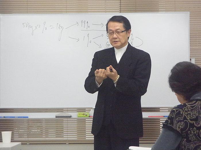 【レポート】第6回カルシウム勉強会
