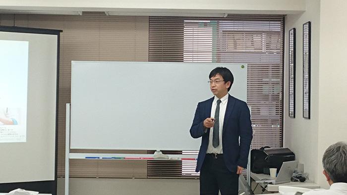 【レポート】第11回カルシウム勉強会