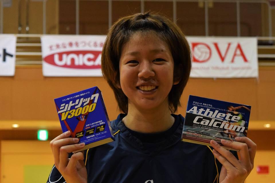 「一般社団法人 日本デフバレーボール協会」とオフィシャルサプライヤー契約を締結しました。