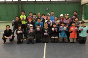 清水綾乃選手のイベントにご協賛いたしました!